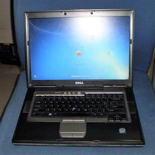 Big Screen Dell laptop