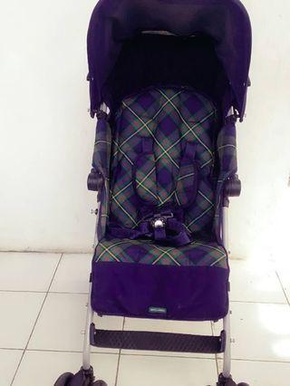 Maclaren Owen limited edition stroller