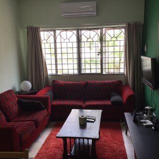 Homestay Shah Alam Batu 3, Taman Subang Mas, Apartment