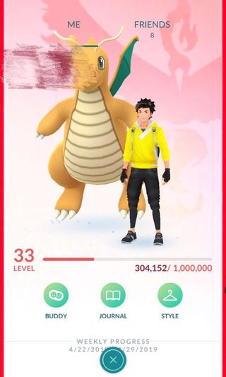 Sell pokemon go account, Toys & Games, Video Gaming, Video