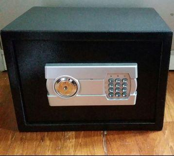SOLID STEEL 11KG Double Security SAFE BOX | FREE DELIVERY