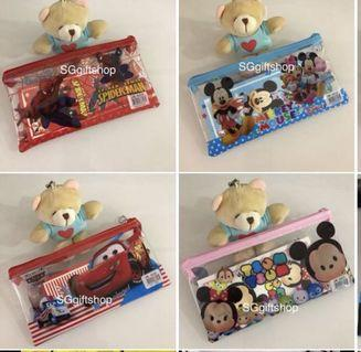 Goodies Bag-Children's Birthday Party Goodies Pencil Case