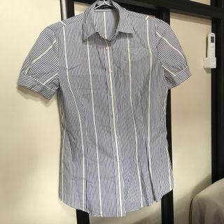 G2000 Shirt 間條恤衫