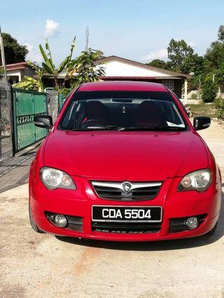 PROTON PERSONA 1.6 (MANUAL) 2013 •harga negotiable•