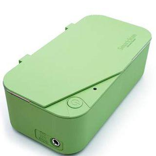 SmartClean Ultrasonic Cleaner Vision.5 (Light Green)