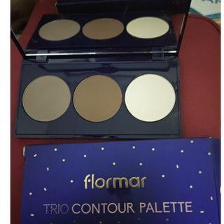 Contour flormar three in one