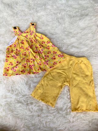 atasan + celana