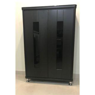 Tall Wall Cabinet - Super Moving Out Deal