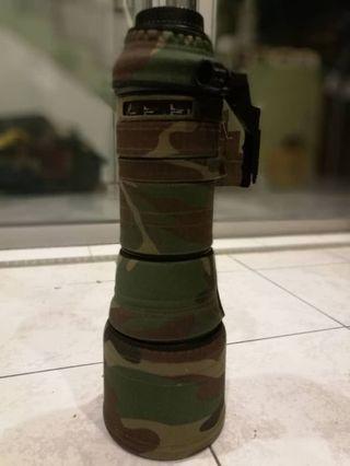 Tamron 150-600mm F5-6.3 SP Di VC (Canon)