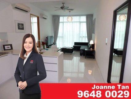 76 Shenton 1Bedroom For Rent