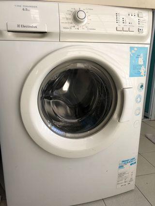 Electrolux 6.5 kg washing machine
