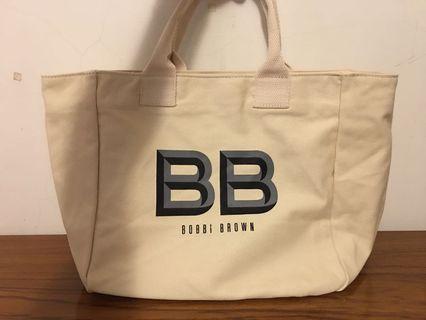 🚚 Bobbi brown 手提包 帆布包