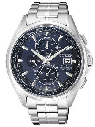 Citizen Eco Drive Analog Quartz Watch.