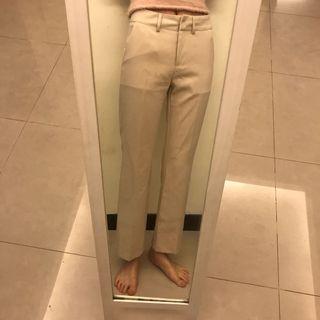 韓國maysome微喇叭長褲