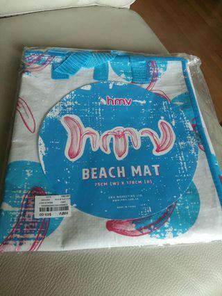 Beach Mat 絕版沙灘蓆