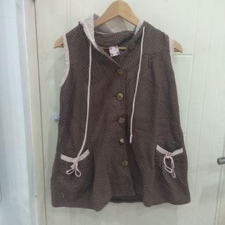 Korean Style Outerwear