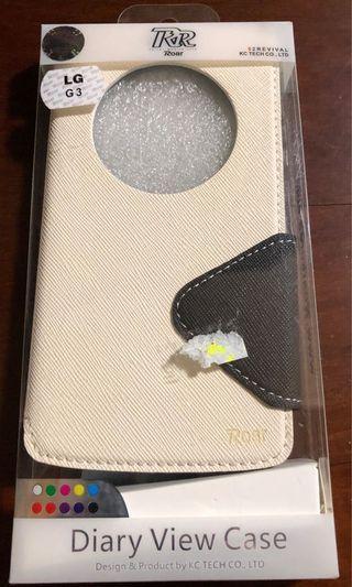 LG G3 手機套
