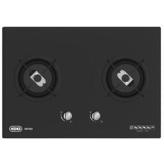 Brand New 2-Burner Glass Gas Hob for your Home!