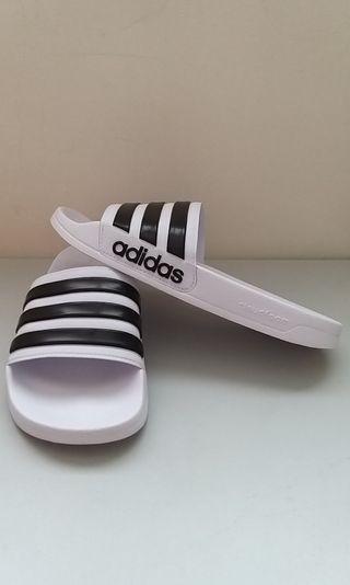 adidas拖鞋(防水)