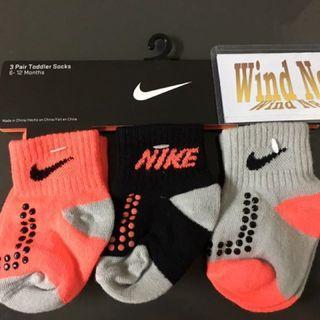 Nike Baby Socks 3-pair-set #MTRst #MTRmk