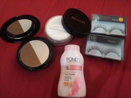 Revlon powder & face contour Take it All