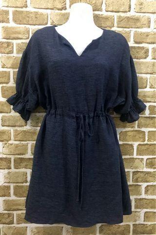 Tunik/mini dress/long blouse