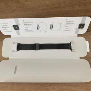 Original Apple Milanese Loop for Apple Watch 44mm