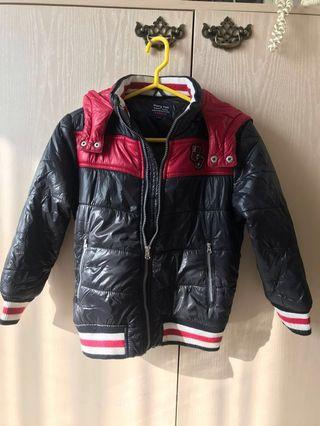 Winter Jacket Anak