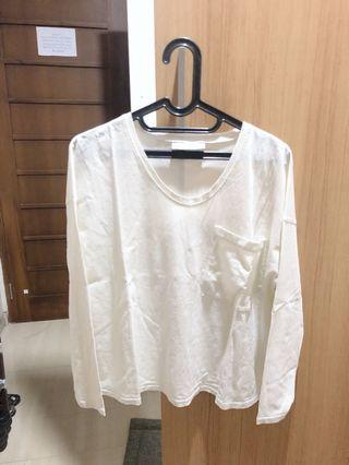 Cottonink - Basic White Tshirt