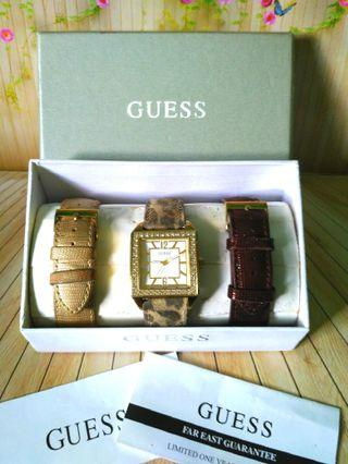Guess Watch ori