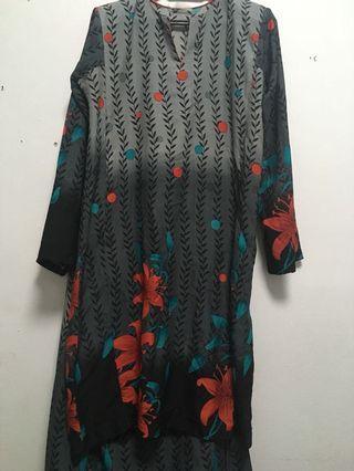 Baju Kurung #gayaraya