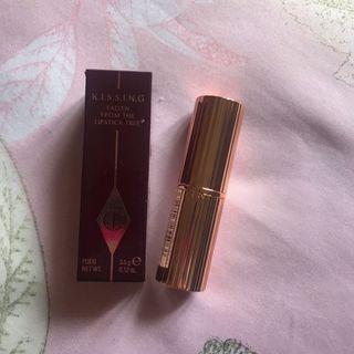 New Charlotte Tilbury Lipstick