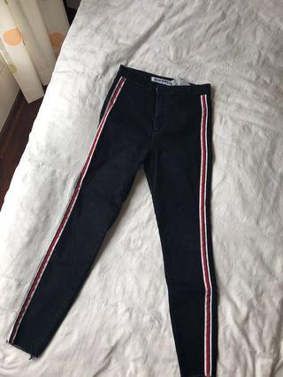 Zara Trafuluc Denim Jeans