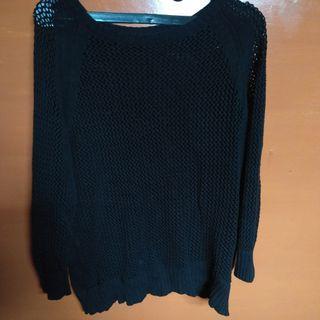 Sweater jaring