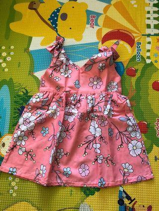 🚚 Brand New Flower Dress