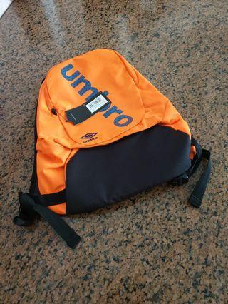 🚚 Umbro Bag Pack
