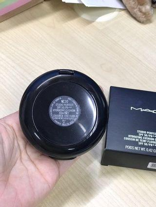 MAC Studio Perfect Cushion Compact SPF 50