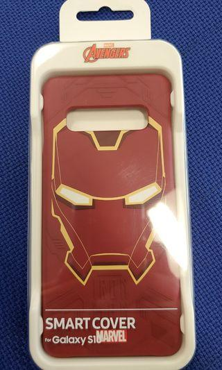 Samsung S10 Marvel Iron Man Mobile Case 鐵甲奇俠手機外殼