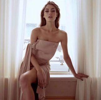 Misha Collection Romi Dress