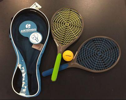 ARTENGO FUNNYTEN kids sport mini tennis play