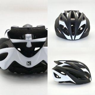 Helm sepeda merk Funkier