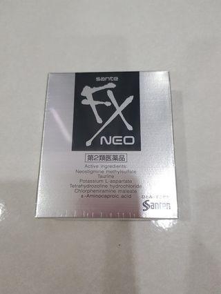 sante FX neo eye drop