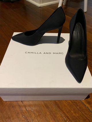 Camilla & Marc - shoes 39