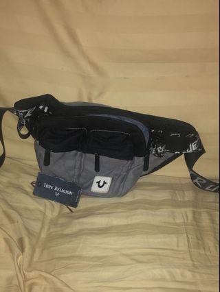 True Religion Limited edition Side bag *PRICE FIXED*