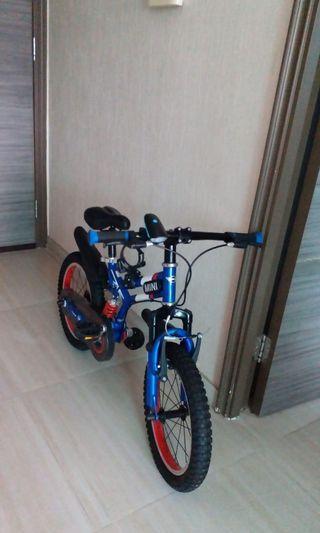 kid's bycycle 單車