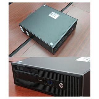 HP 400G1 SFF