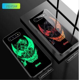 Luminious Venom Soft TPU Casing | Samsung Galaxy