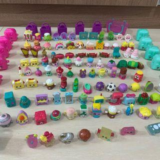 103 Shopkins Collection