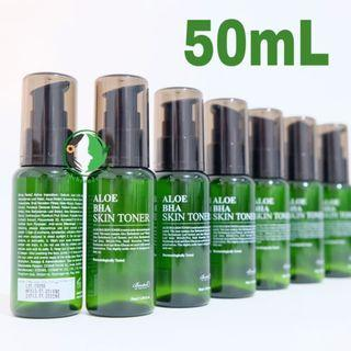 [NEW] BENTON - ALOE BHA Skin Toner 50mL