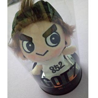 GOT7 Gotoon Doll older version - Jackson